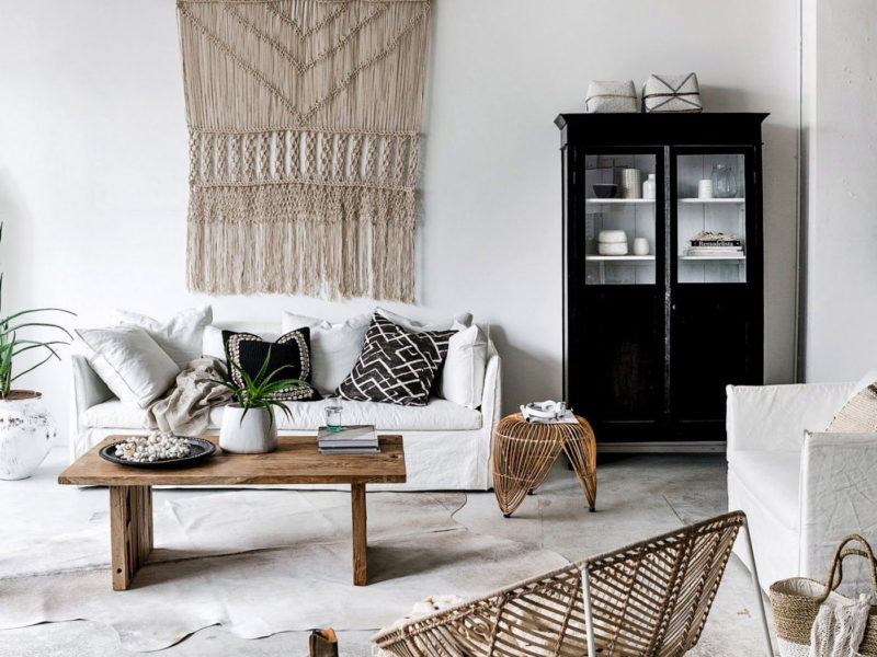 Decorate Your Homes with Art and Smart Furniture | Properties Hut