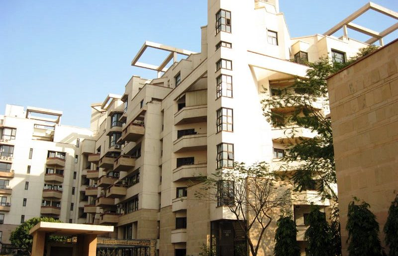 DLF City is the Most Expensive Residential Area in Gurgaon
